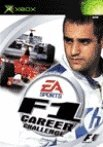 F1 Career Challenge (German) (Xbox)