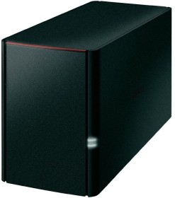 Buffalo LinkStation 220, 1x Gb LAN (LS220DE)