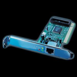 Ultron UNE-120tx, 1x 100Base-TX, PCI