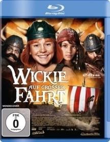 Wickie auf großer Fahrt (Blu-ray)