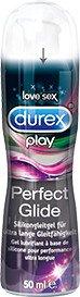 Durex Perfect Glide Gleitgel, 50ml