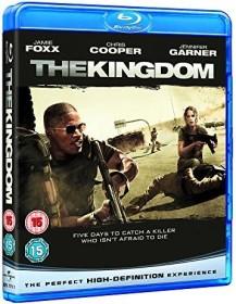 The Kingdom (Blu-ray) (UK)