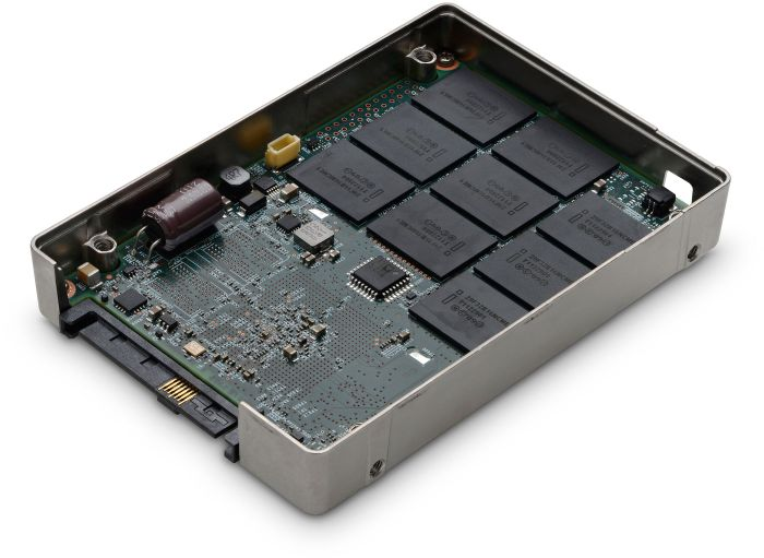 HGST Ultrastar SSD800MH.B SED 400GB, SAS (0B31071/HUSMH8040BSS200)