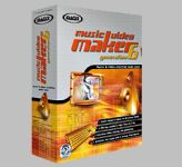 Magix: Music Maker Generation 6 (PC)