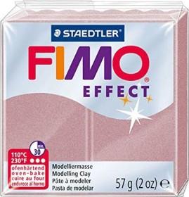 Staedtler Fimo Effect 57g rosegold (8020207)