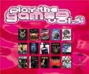 Play the Games Vol. 3 (German) (PC)