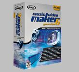 Magix: Music Maker Generation 6 DeLuxe (PC)