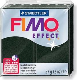 Staedtler Fimo Effect 57g schwarz (8020907)