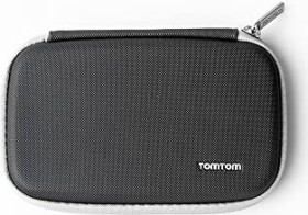 TomTom universal carrying case 2016 for 4,3 and 5,0 inch Geraete (9UUA.001.63)
