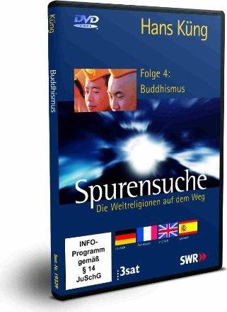 Spurensuche Vol. 4: Buddhismus -- via Amazon Partnerprogramm