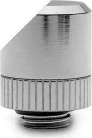 EK Water Blocks Quantum Line EK-Quantum Torque Rotary 45° Winkeladapter, vernickelt