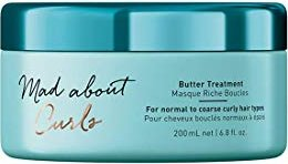 Schwarzkopf Mad About Curls Butter Treatment, 200ml