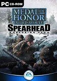Medal of Honor: Allied Assault - Spearhead (Add-on) (niemiecki) (PC)