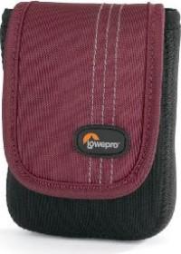 Lowepro Dublin 20 camera bag black/red (LP36168)