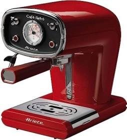 Ariete 1388/10 cafe Retro Red