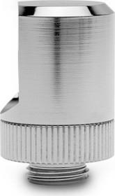 EK Water Blocks Quantum Line EK-Quantum Torque Rotary 90° Winkeladapter, vernickelt (3831109814505)