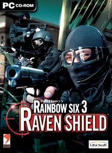 Rainbow Six 3 - Raven Shield (German) (PC)