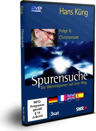 Spurensuche Vol. 6: Christentum -- via Amazon Partnerprogramm