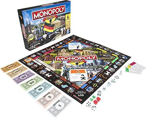 Monopoly Germany -- http://bepixelung.org/11051