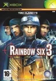 Rainbow Six 3 - Raven Shield (Xbox)