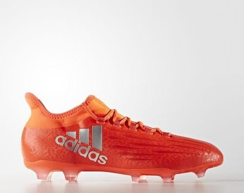 check out 6a14f 27056 adidas X 16.2 FG solar red red (men) (S79538)