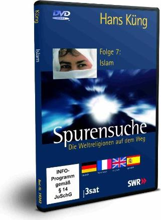 Spurensuche Vol. 7: Islam -- via Amazon Partnerprogramm