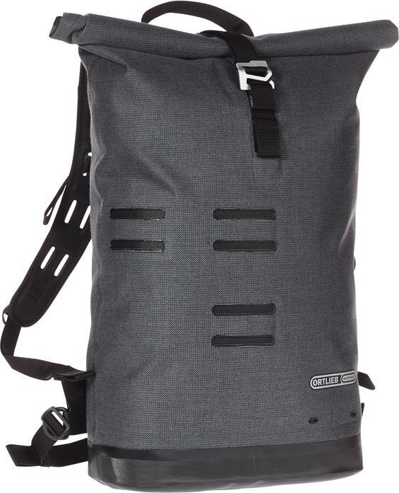 1251590c937 Ortlieb Commuter daypack Urban pepper (R4151) starting from £ 149.00 (2019)  | Skinflint Price Comparison UK
