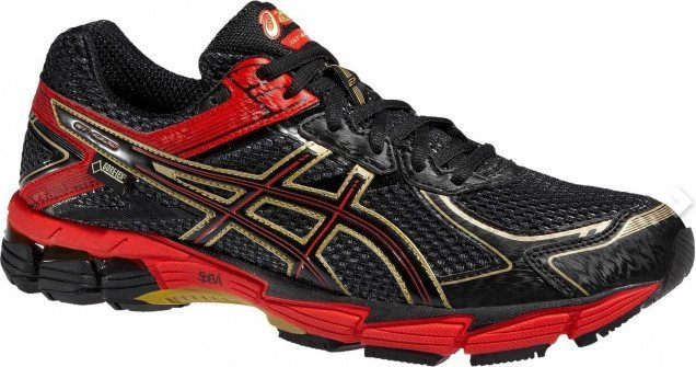 uk availability 57680 87faf Asics GT-1000 2 GTX (Herren) (T404N)