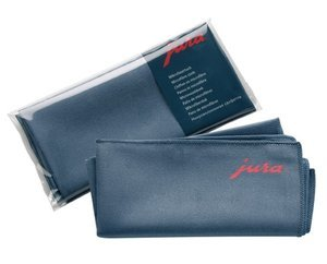 Jura microfibre cloth (65463/65803)
