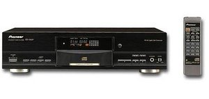 Pioneer PD-S507
