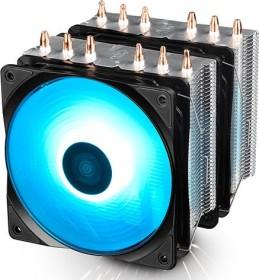 DeepCool Neptwin RGB (DP-MCH6-NT-A4RGB)