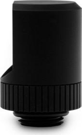 EK Water Blocks Quantum Line EK-Quantum Torque Rotary 90° Winkeladapter, schwarz (3831109814475)