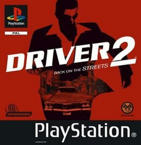 Driver 2 - Special Edition (PS1)