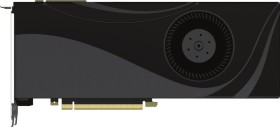 PNY GeForce RTX 2070 SUPER Blower, 8GB GDDR6, HDMI, 3x DP (VCG20708SBLPPB)