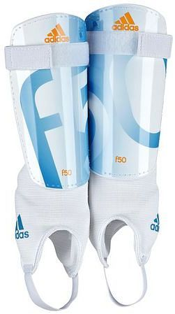 adidas shin guards F50 replica -- ©adidas