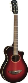 Yamaha APXT2 DRB Dark Red Burst