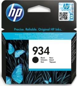 HP Tinte 934 schwarz (C2P19AE)