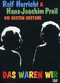 Rolf Herricht & Hans-Joachim Preil - Die Besten