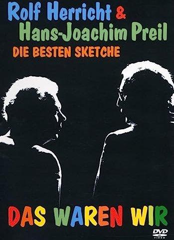 Rolf Herricht & Hans-Joachim Preil - Die Besten -- via Amazon Partnerprogramm