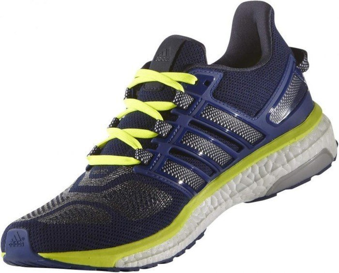 9e99e822e4adf adidas Energy Boost 3 unity ink white solar yellow (men) (AQ5959) starting  from £ 0.00 (2019)