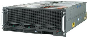 Fujitsu Primergy RX800, Xeon MP 2.80GHz