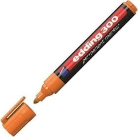 edding 300 Permanentmarker orange (4-300006)