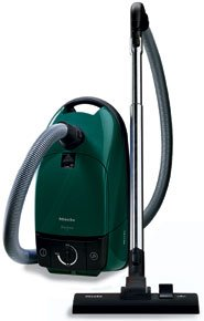 Miele emerald Plus