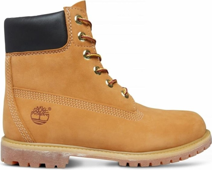 separation shoes 9b596 fc6a1 Timberland 6-Inch Premium wheat nubuck (Damen) ab € 104,85