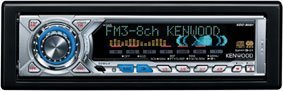 Kenwood KDC-8021