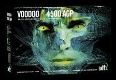 3dfx Voodoo4 4500 32MB AGP retail