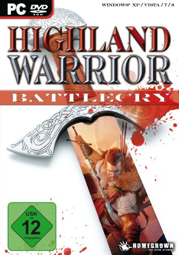 Highland Warriors (German) (PC) -- via Amazon Partnerprogramm