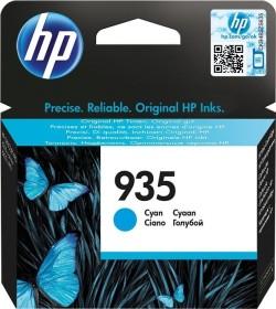 HP Tinte 935 cyan (C2P20AE)