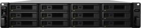 Synology SA3200D, 8GB RAM, 2x Gb LAN, 1x 10GBase-T