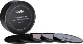 Rollei F:X Pro ND filter set 62mm (26378)